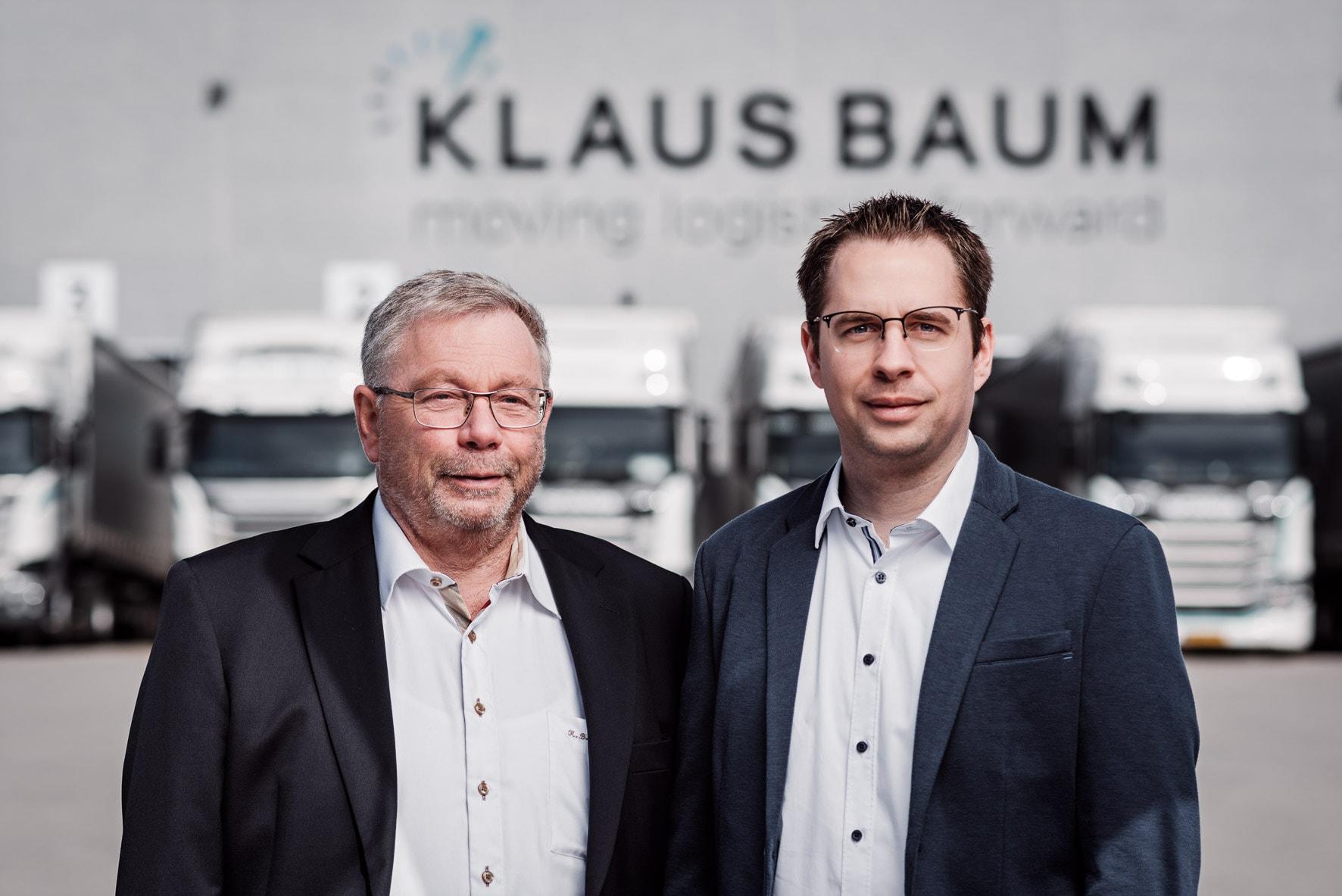 Klausbaum Transporte